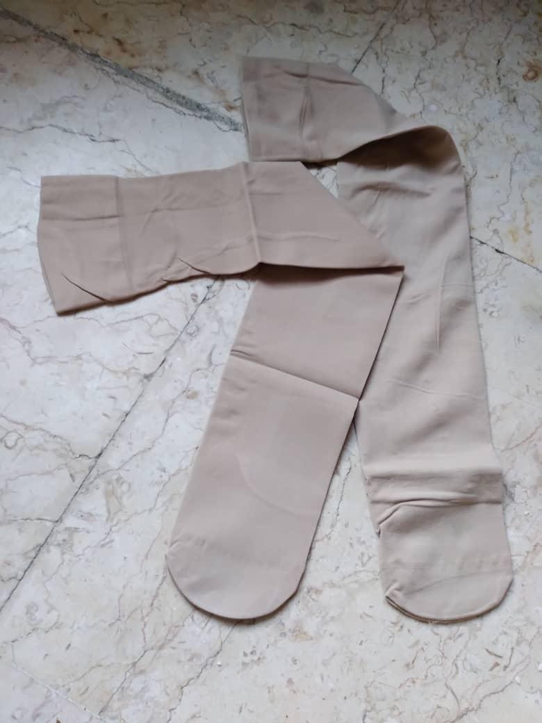 فروش جوراب های زیبایی (روی ابر پروتز)